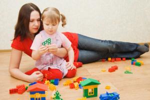 Какие игрушки развивают мозг ребенка?