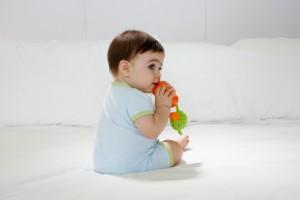 Когда именно начать развивать малыша?