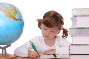 Как правильно подготовить ребёнка к школе?