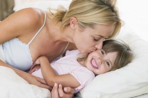 Как объяснить ребенку, что ожидается пополнение?