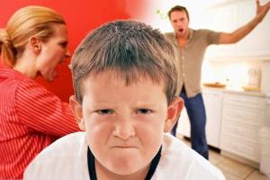 Непослушные дети и что с ними делать?