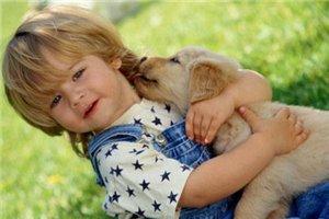 Идеальный ребенок - сама послушность?