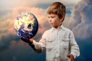 Дети индиго - гении среди нас