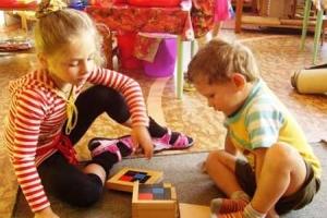 Аутичные дети тоже могут играть!