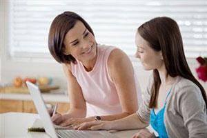 Несколько советов мамам подростков