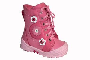 Лучшая зимняя обувь для ребенка