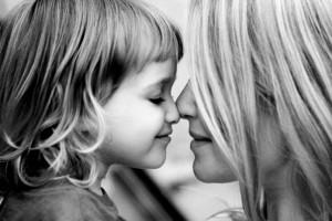 Чего не следует стыдиться маме