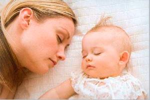 Как уложить вашего ребенка спать