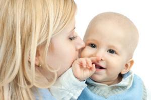 Мама и ребенок: единое целое?