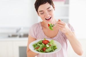 Образ жизни кормящей матери