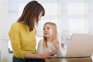 Дочки-матери без трудностей общения