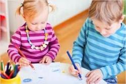 Как надо начинать ходить в детский сад