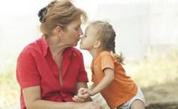 Как воспитывают бабушки