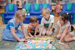 Мифы о детском саде