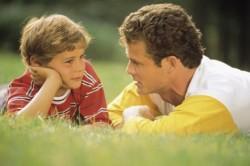 Тонкости воспитания дошкольника