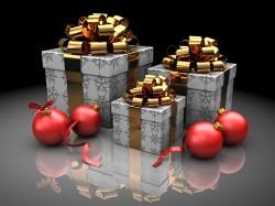 Другая сторона мужчин, или Как преподнести действительно хороший подарок