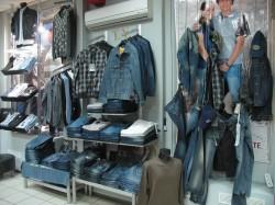 Джинсы Gap – стильная одежда на каждый день