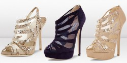 Элегантная женская обувь: размер не имеет значения