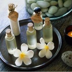 Натуральные масла и их косметические свойства