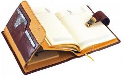 Ежедневник как обязательный атрибут делового человека
