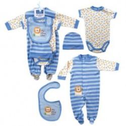 Выбираем одежду для новорожденных