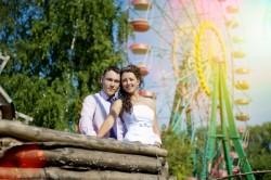 Работа свадебного фотографа - важнейшая часть торжества