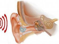 Аппараты для слуха, которые трудно заметить