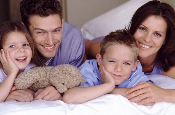 Здоровый малыш – счастье родителей