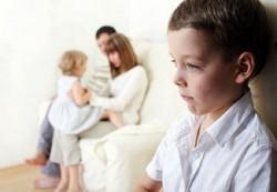 Почему любовь к своим детям у нас не одинаковая?