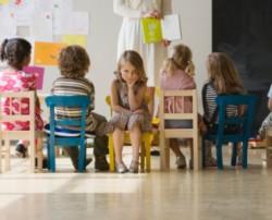 Отдать ребёнка в детский сад – плюсы и минусы
