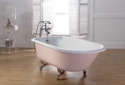 Что выбрать: чугунную ванну, или стальную