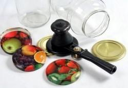 Как правильно консервировать овощи