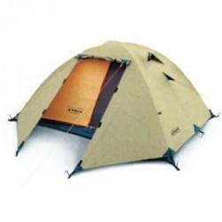 Какой должна быть палатка для похода
