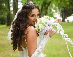 Бижутерия для невесты