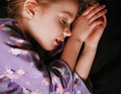 Ночные «происшествия» и что делать родителям