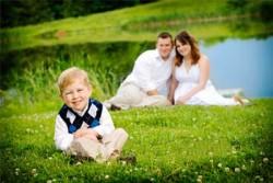 Как правильно воспитывать ребёнка? Заповеди для любящих родителей