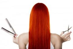 На сколько можно довериться рекламе средств по уходу за волосами?