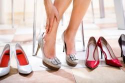 Какую обувь можно носить будущей маме?