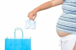Перечень необходимых вещей в роддом для матери и ребенка