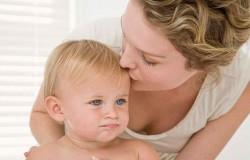 Взгляд немецких родителей на воспитание ребенка
