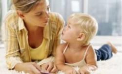 Правила по воспитанию детей