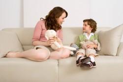 Наказания для ребенка: что действенно, а что вредно