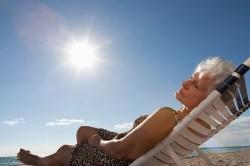 Как солнечные лучи могут влиять на здоровье ребенка