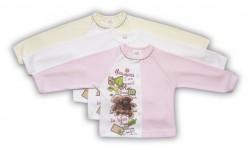 Детская одежда из трикотажа