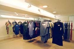 Начало бизнеса: магазин одежды
