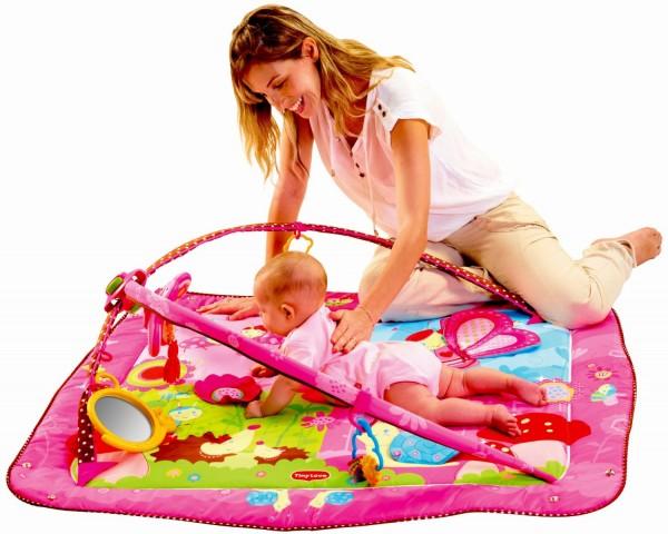 игрушки для развития малыша