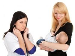 Опасности для здоровья женщины после родов: как избежать