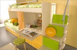 Создание для малыша спального места