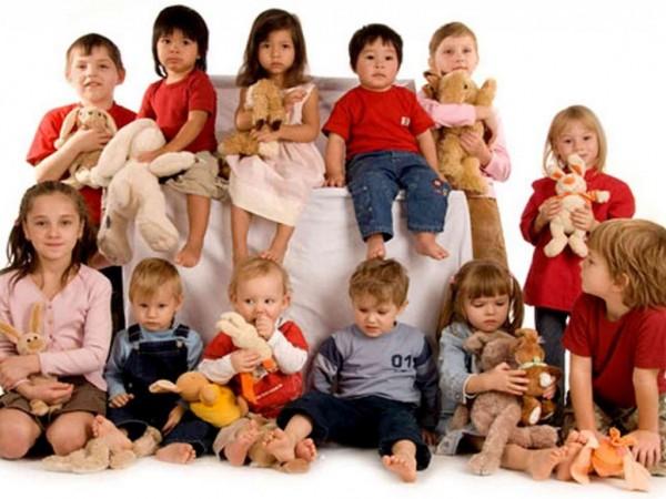 Эти удивительные семилетки: об особенностях развития ребенка в семь лет