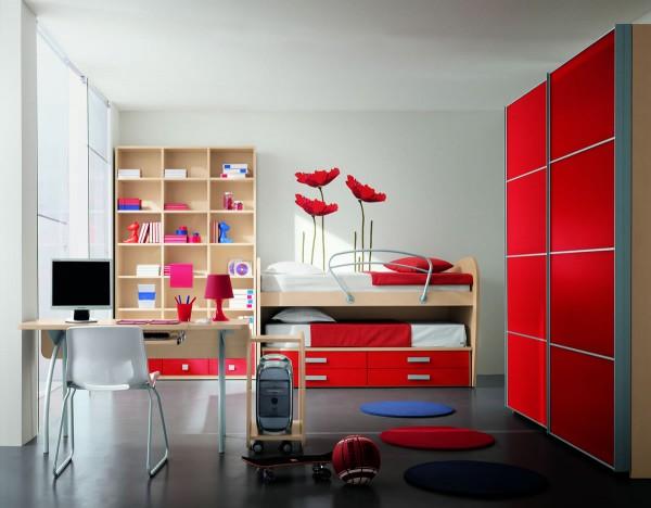 Детская комната и ее роль в жизни семьи еще до рождения ребенка